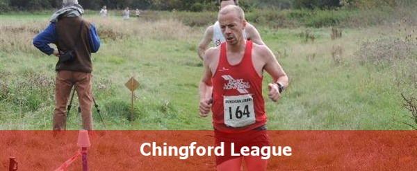 Chingford League