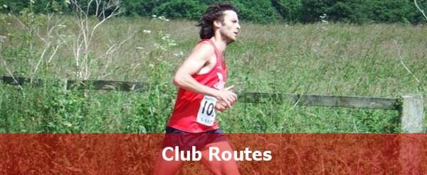 Club Routes