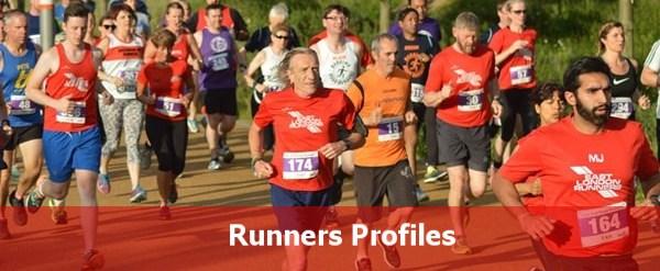 Runners Profiles